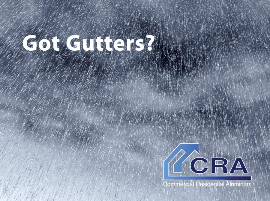 Got Gutters?