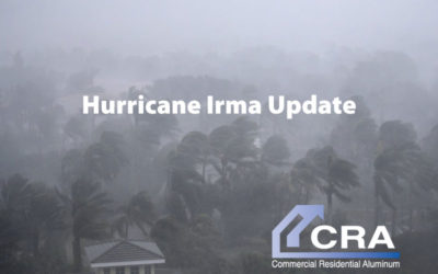 Hurricane Irma Aftermath Update