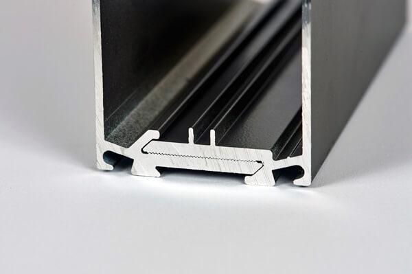 Cra Beam 600x400 Commercial Residential Aluminum