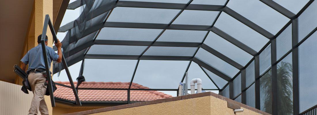Home Slide 01 Commercial Residential Aluminum Sarasota