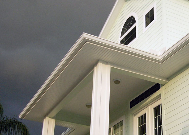 Soffit-and-Fascia