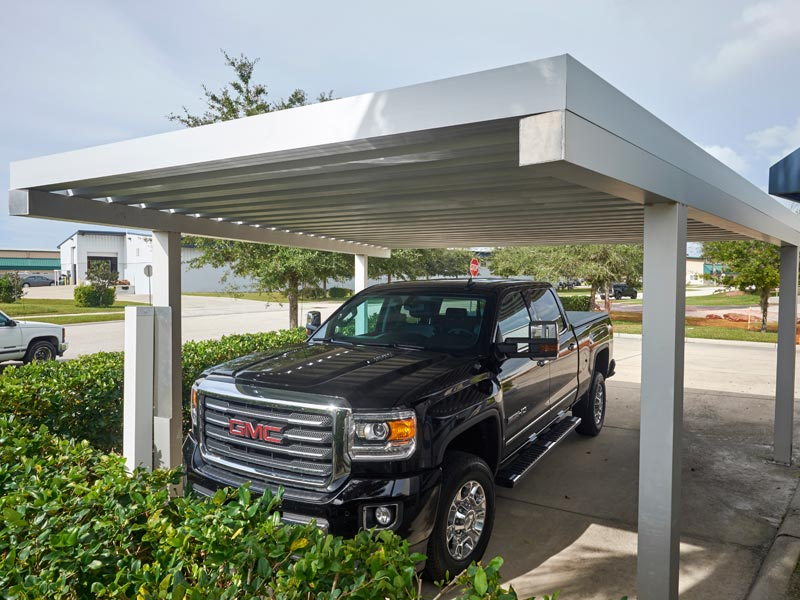 Residential Carports Amp Shelters Sarasota Ft Myers Tampa