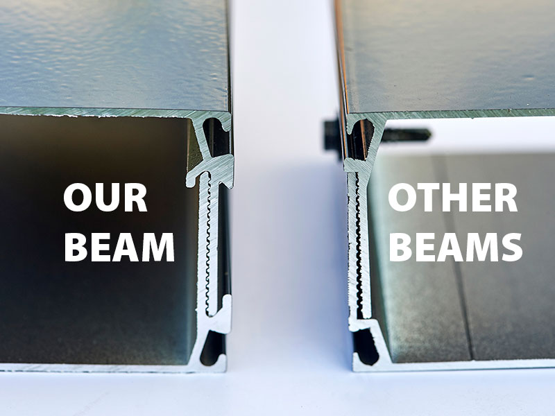 cra channellock beam
