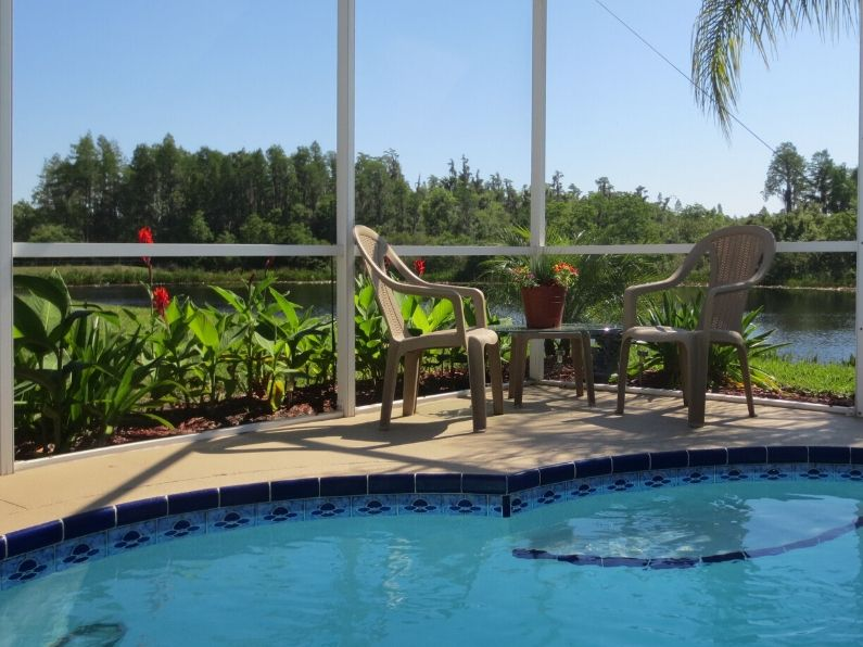 How to Prepare Your Pool for Winter in Florida