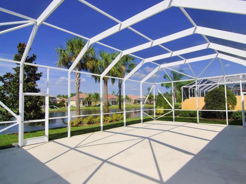 Factors That Determine a Patio Enclosure Cost
