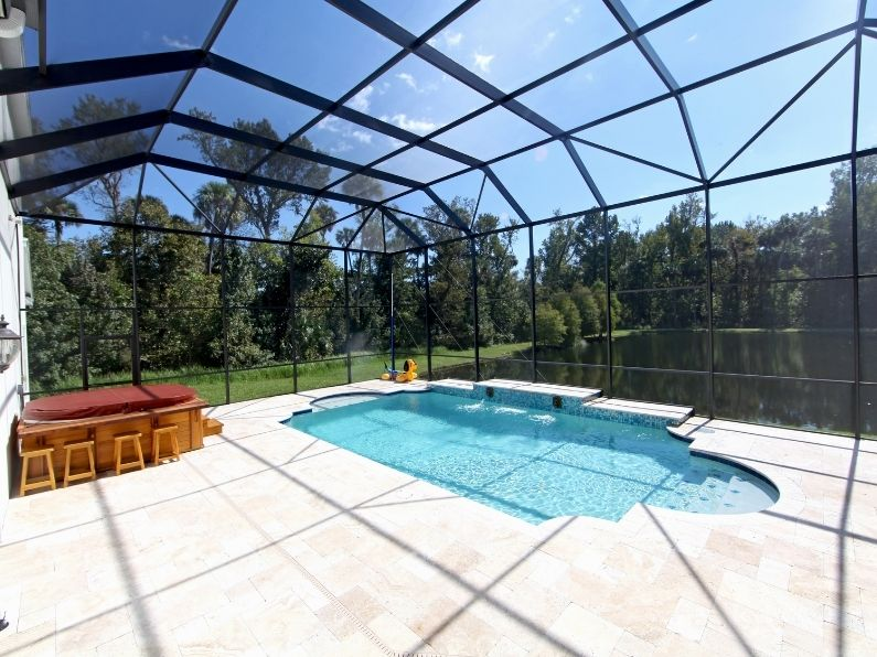 Kinds of Patio Enclosures To Choose From